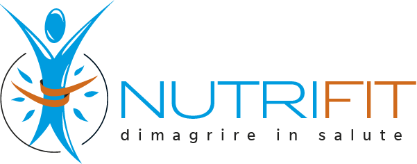 Nutrifit Dimagrire in Salute
